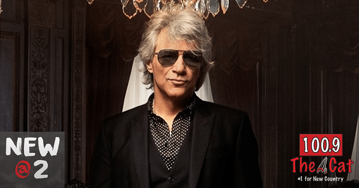 Bon Jovi & Jennifer Nettles – Do What You Can