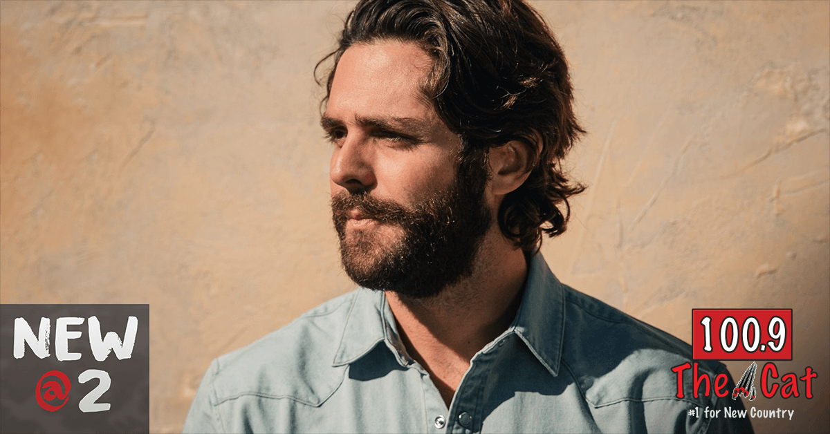 Thomas Rhett – What's Your Country Song?