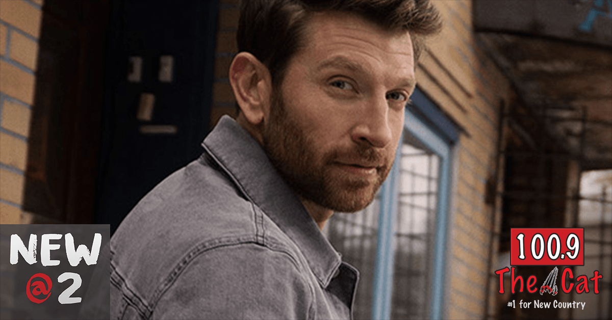 Brett Eldredge – Gabrielle