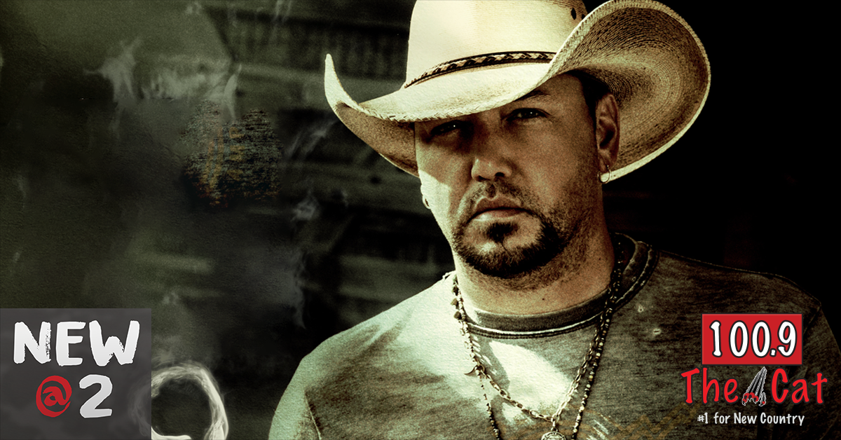 Jason Aldean – Blame It On You