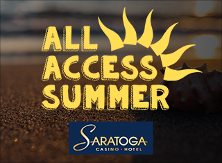 The Cat's All Access Summer