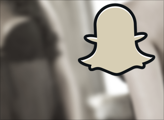 Do you confront your partner over Snapchat and her photos?