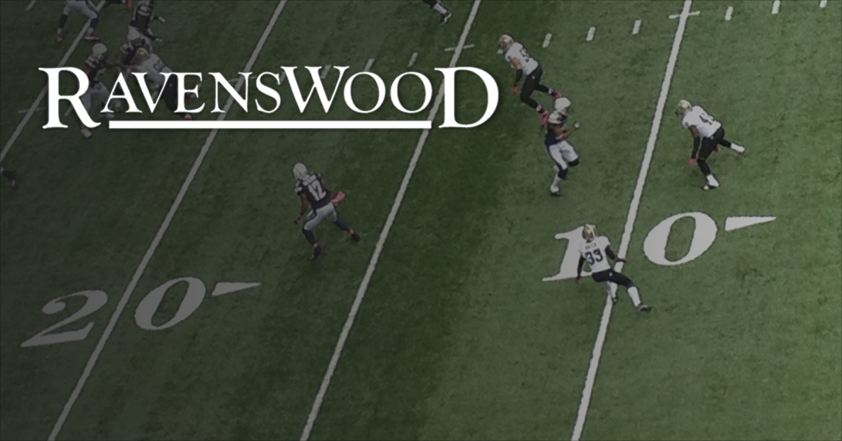 Make your picks with Ravenswood!