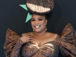 LIZZO RELEASES NEW VIDEO