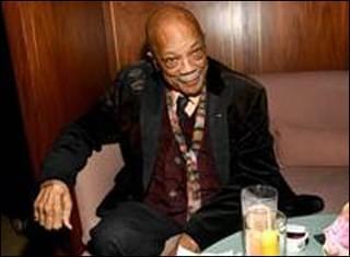 Is Kanye Better Than Quincy Jones?