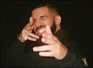 Drake Previews New Song
