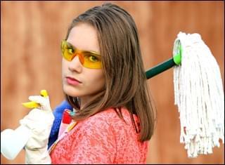 5 kitchen cleaning tips to combat Coronavirus