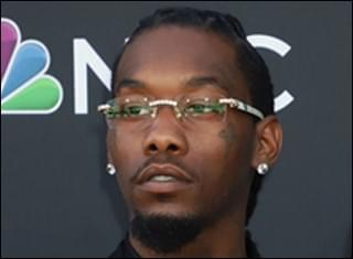 Offset Loses His Uncle to Coronavirus