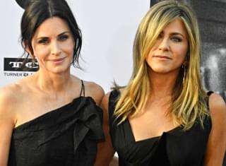 'Friends' Coming To HBO Max In May