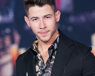 Nick Jonas Crashes Zoom Meeting