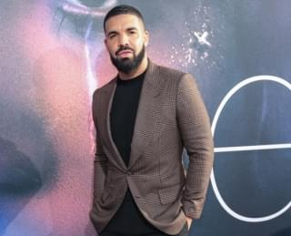 Drake Thanks Frontline Workers in Surprise Appearance