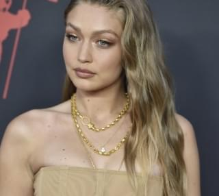 Gigi Hadid Appears to Confirm Baby's Gender As Birthday Was 'Pregnancy Party