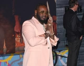 T-Pain Considers Post-Pandemic 'Crunkchella' Tour With Lil Jon