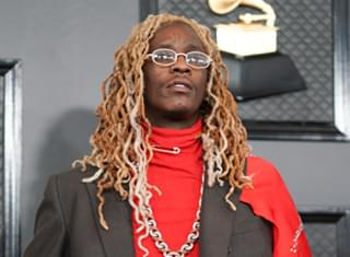 Young Thug Reveals He Almost Died After Suffering From Kidney and Liver Failure