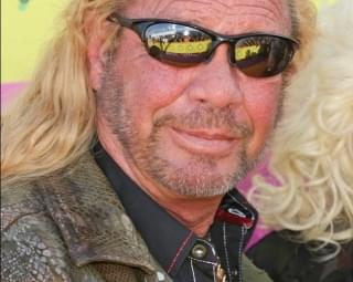 Dog the Bounty Hunter Is Engaged