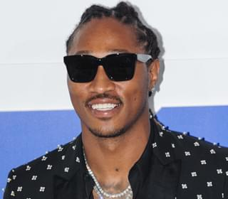 Future Reacts to Paternity Test Results