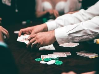 Vegas Casinos Could Reopen Smoke-Free