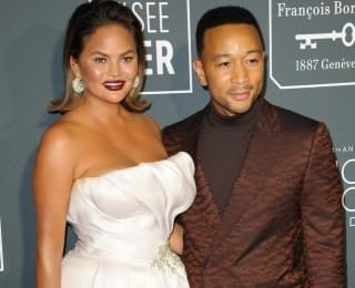 Chrissy Teigen And John Legend Hosted A Snake-Infested Birthday Party For Their Son And The Pictures Are Super Cute