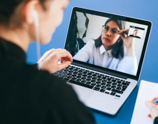 How To Tell Loved Ones You Are Tired Of Zoom Chatting