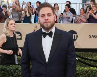 Jonah Hill Swears More Than Any Other Film Actor
