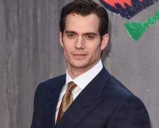 Henry Cavill To Return As Superman