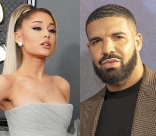 Drake And Ariana Grande Label Drop The Term 'Urban'