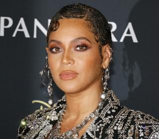 Beyonce's Daughter Receives Her First BET Award Nomination