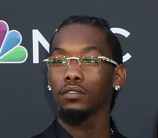 Offset Wants Daughter to Have His Last Name