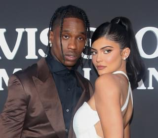 No Pressure For Travis Scott And Kylie Jenner