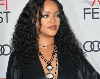 Rihanna Announced Her New Skincare Line