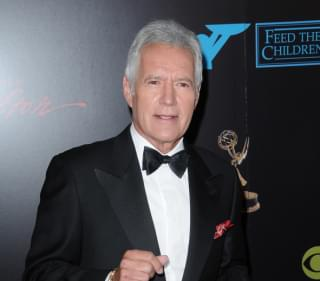 """Alex Trebek Gives Us A Health Update And A """"Jeopardy"""" Surprise"""