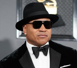 LL Cool J Wants Hip Hop Legends To Have Ownership