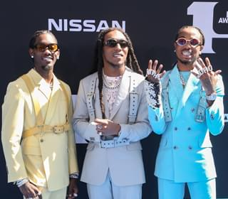 Quality Control's Pee Responds To Migos: You Are Not Always Going To End W/ The People You Started With!!