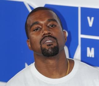 Kanye West Is Still Running For President