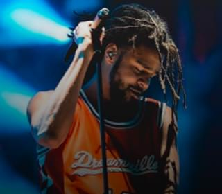 J. Cole Reveals He Has Two Sons