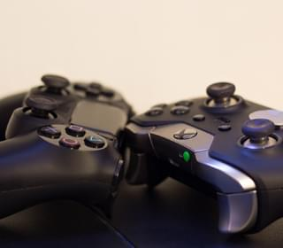 US Video Game Spending Reaches Decade-Long High