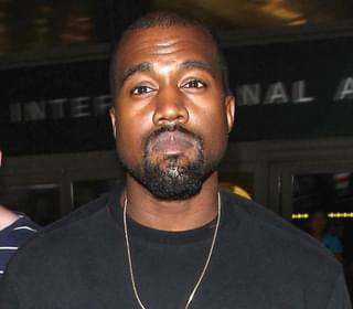 Kanye says he's been trying to divorce Kim.