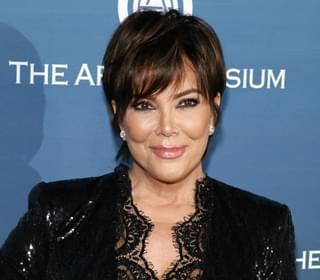Kris Jenner Breaks Social Media Silence After Kanye West's Twitter Rants