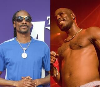 DMX And Snoop Dogg's VERZUZ: A Recap