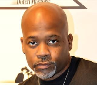 """Damon Dash Says Kanye West Is Just """"Tired"""""""