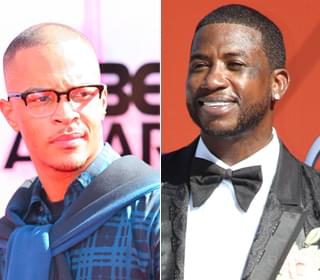 T.I., Jeezy May End Gucci Mane Feud