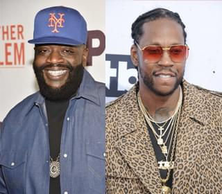 Rick Ross and 2 Chainz Will Square Off in Latest 'Verzuz' Battle