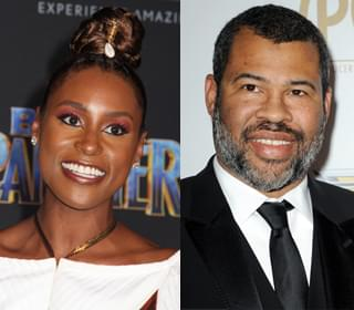 Issa Rae, Jordan Peele To Partner For 'sinkhole' Film After Universal Wins Screen Rights In 7-figure Deal