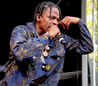 "Travis Scott Thanks Fans On Two Year Anniversary Of ""Astroworld"""
