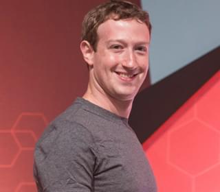 Mark Zuckerberg Is Now Worth $100 Billion
