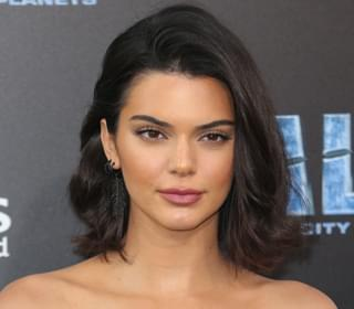 Phoenix Suns Star Devin Booker Flirts With Kendall Jenner