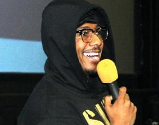 Nick Cannon Backs Kanye West for President