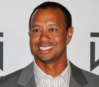 Tiger Woods' Son Dominates Jr. Golf Tournament