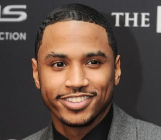 Trey Songz Reveals Tattoo Of Son's Face