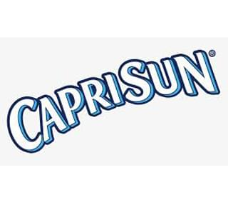 Capri Sun Replacing Juice Pouches With Water Pouches